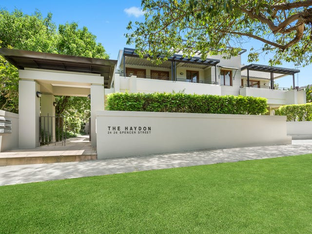 6/24-26 Spencer Street, Rose Bay, NSW 2029