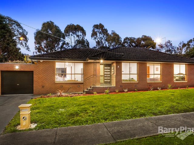 8 Shiraz Court, Bundoora, Vic 3083
