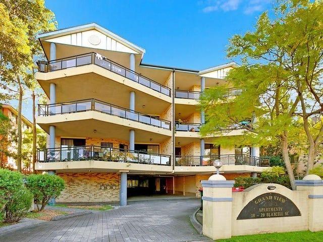 2/18-20 Blaxcell Street, Granville, NSW 2142