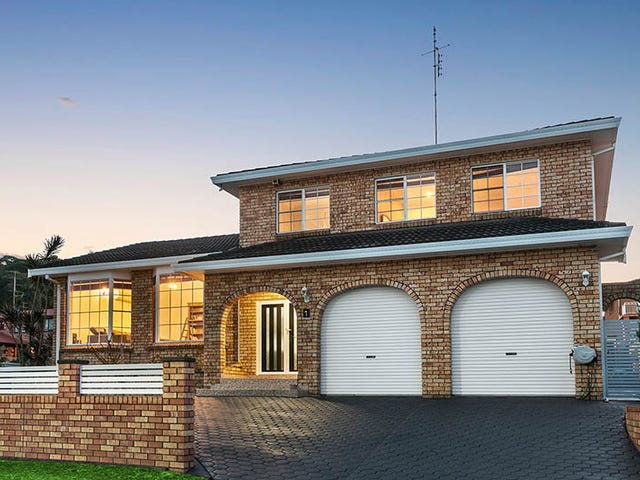 1 Meadow Bank Place, Barrack Heights, NSW 2528