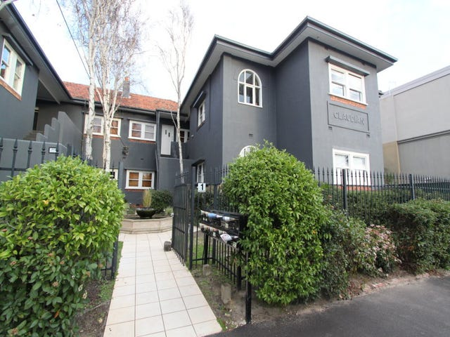 3/1-3 Coleridge Street, Elwood, Vic 3184
