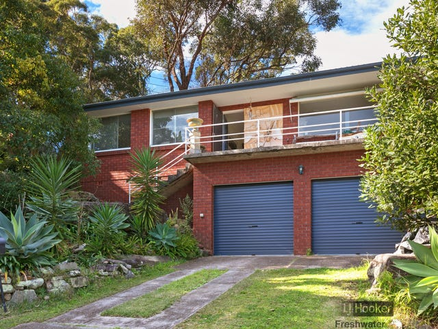 23 Wakefield Street, North Manly, NSW 2100