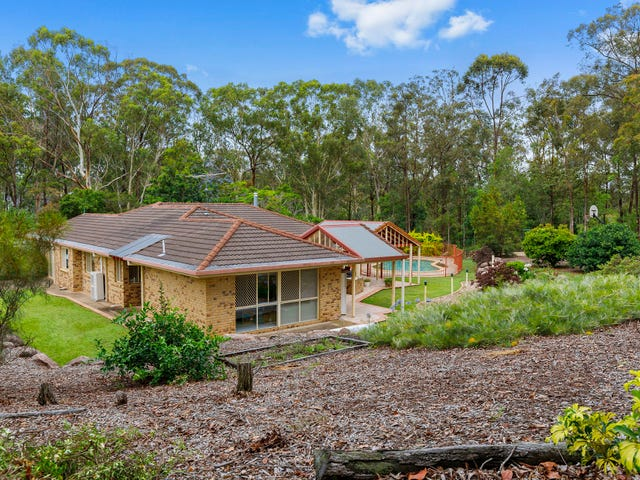 11-15 Ira Buckby Road West Road, Cashmere, Qld 4500