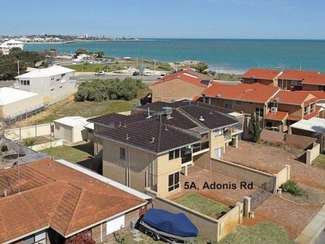 1/5 Adonis Road, Silver Sands, WA 6210