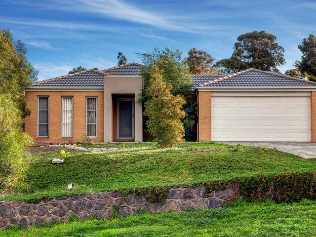 3 Emma Court, Sunbury, Vic 3429