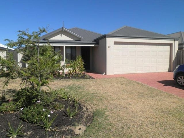 231 Peelwood Parade, Halls Head, WA 6210