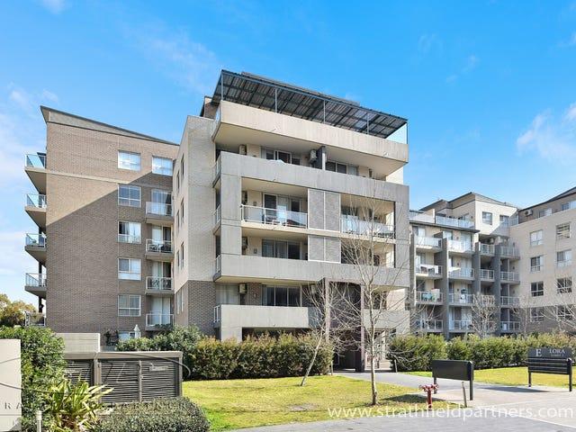 404/81 Courallie Avenue, Homebush West, NSW 2140