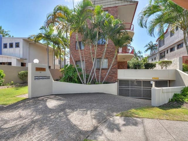 3/29 Second Avenue, Broadbeach, Qld 4218