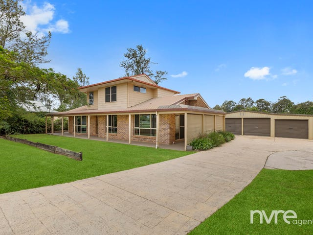 722 Caboolture River Road, Upper Caboolture, Qld 4510