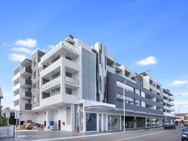 22/1-9 Monash Road, Gladesville, NSW 2111