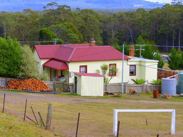 631 Elephant Pass Rd, Gray, Tas 7215