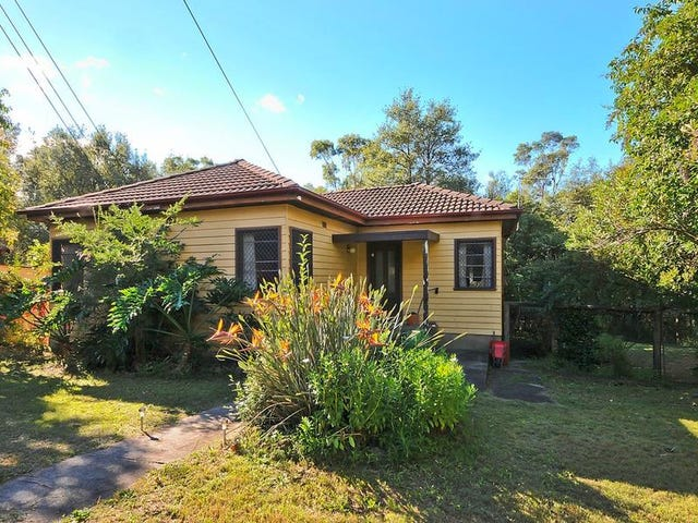23 Wyoming Avenue, Valley Heights, NSW 2777