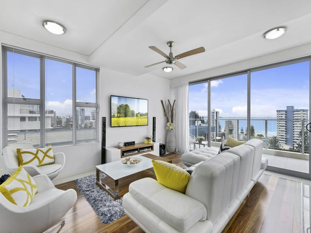 4/20 Hill St, Tweed Heads, NSW 2485