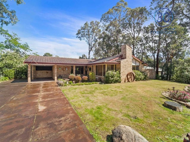 9 Campbell Way, Parkerville, WA 6081