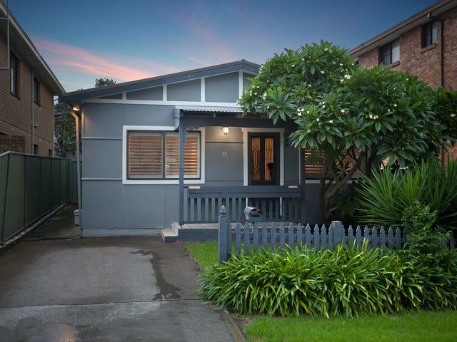 17 Robert Street, Corrimal, NSW 2518