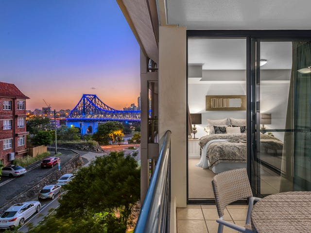 522/100 Bowen Terrace, Fortitude Valley, Qld 4006