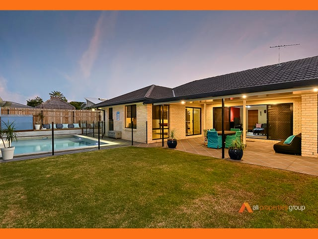 3 Coolibah Street, Heathwood, Qld 4110