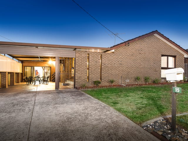 15 Henry Court, Epping, Vic 3076