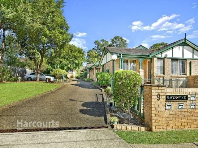6/9 Boronia Street, South Wentworthville, NSW 2145