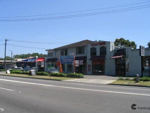 54B York Street, East Gosford, NSW 2250