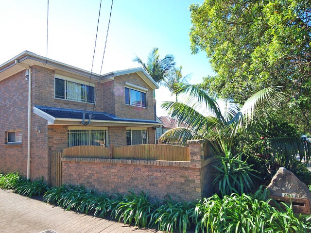 1/291 Taren Point Road, Caringbah, NSW 2229