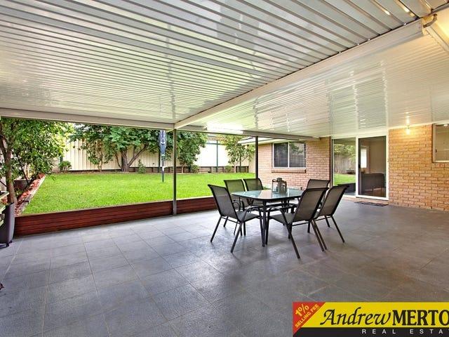 69 Tullaroan Street, Kellyville Ridge, NSW 2155