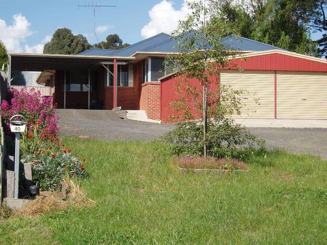 40 Fitzroy Street, Kilmore, Vic 3764