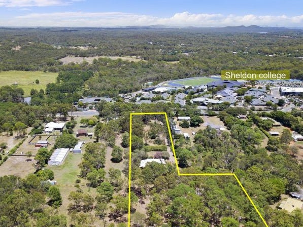 69 Taylor Road, Thornlands, Qld 4164