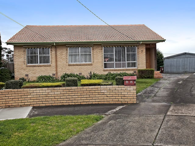 7 Golden Court, Doveton, Vic 3177