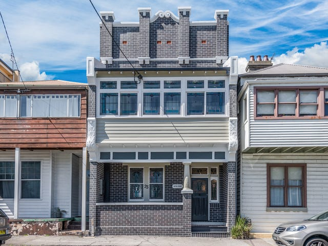 25 Parnell Place, Newcastle, NSW 2300