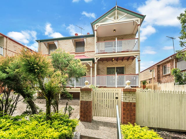 6/42 Greer Street, Bardon, Qld 4065