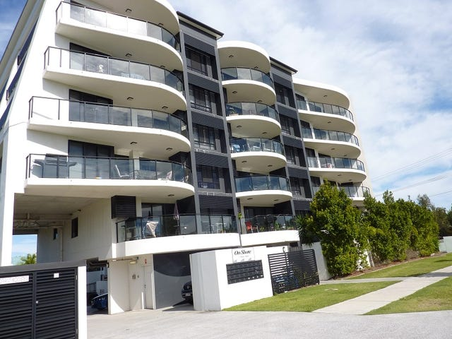 22/203 Shore Street West, Cleveland, Qld 4163
