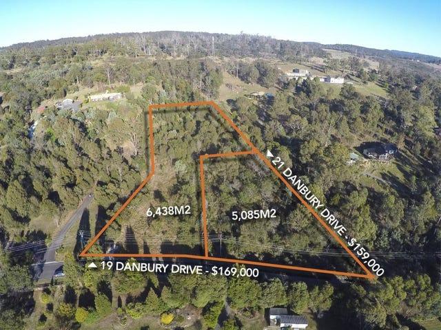 19 - 21 Danbury Drive, Legana, Tas 7277