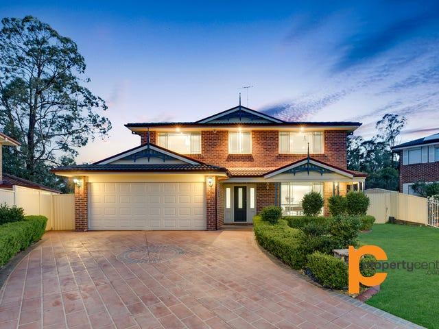 4 Carina Place, Cranebrook, NSW 2749