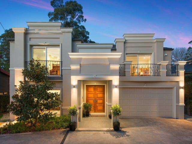 17 Pearson Avenue, Gordon, NSW 2072