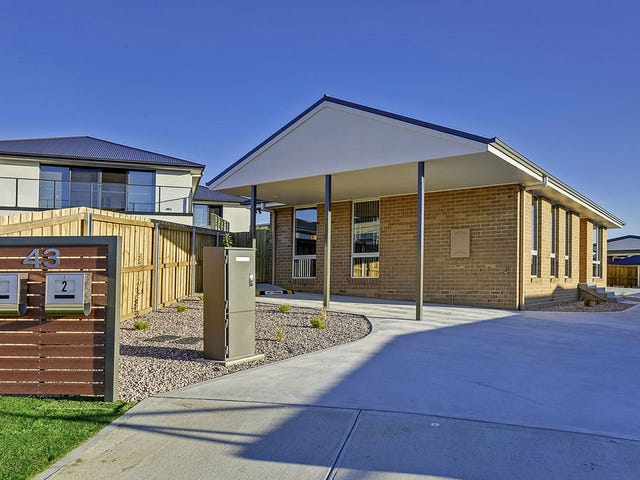 U1 & U2, 43 Barilla Court, Midway Point, Tas 7171