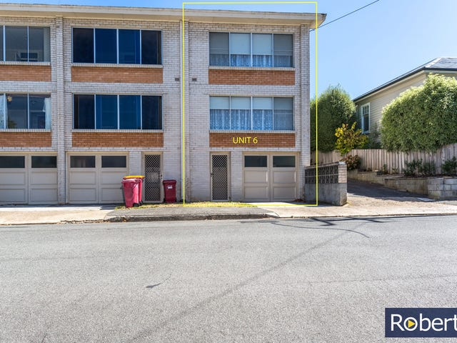 6/64 Arthur Street, East Launceston, Tas 7250