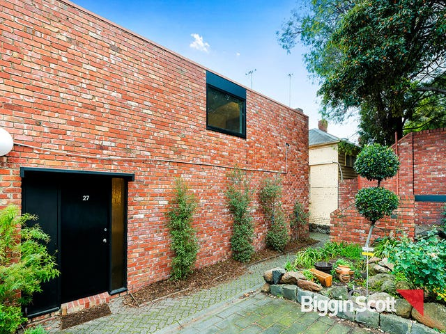 27/16-18 Goodwood Street, Richmond, Vic 3121