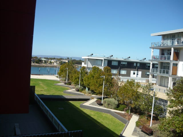 12-14 Apartment 313 Wirra Drive, New Port, SA 5015