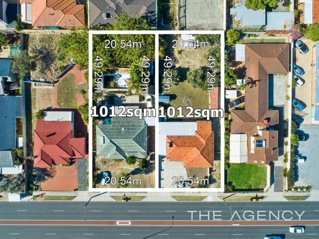 216 & 218 Flinders Street, Yokine, WA 6060