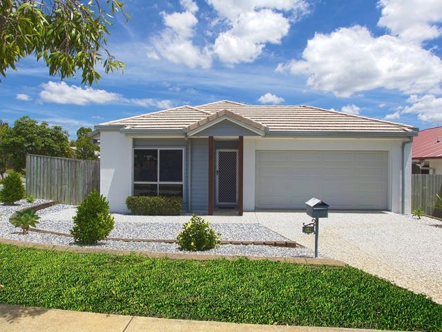 54 Frogmouth Cct, Mountain Creek, Qld 4557