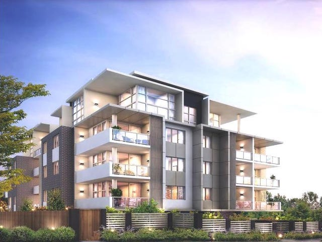 19/1 Forest Grove, Epping, NSW 2121