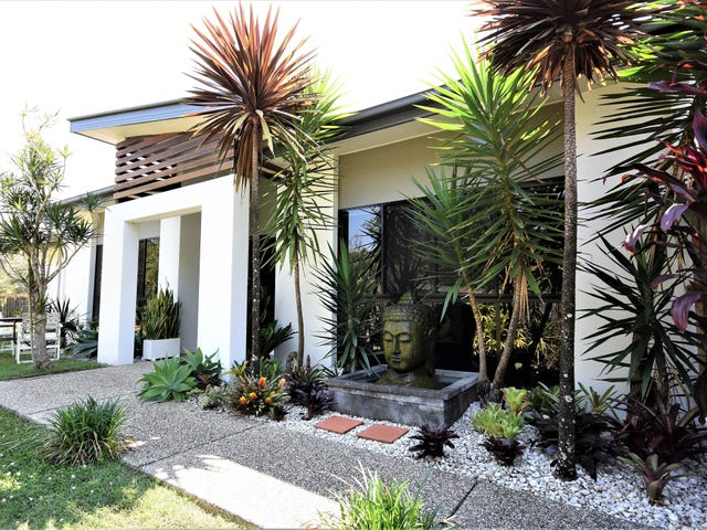 10 Maddock Ave, Mooloolah Valley, Qld 4553