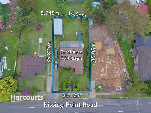 234 Kissing Point Road, Dundas Valley, NSW 2117