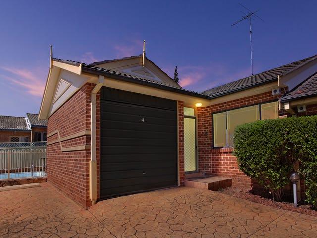 4/32-34 Veron Street, Wentworthville, NSW 2145