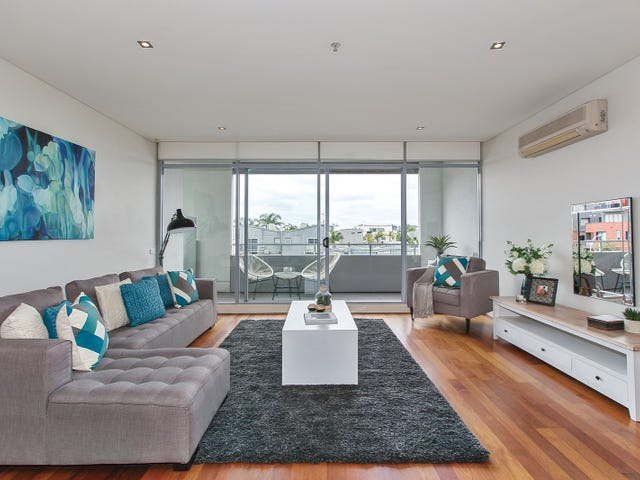 302E/126 Rouse Street, Port Melbourne, Vic 3207