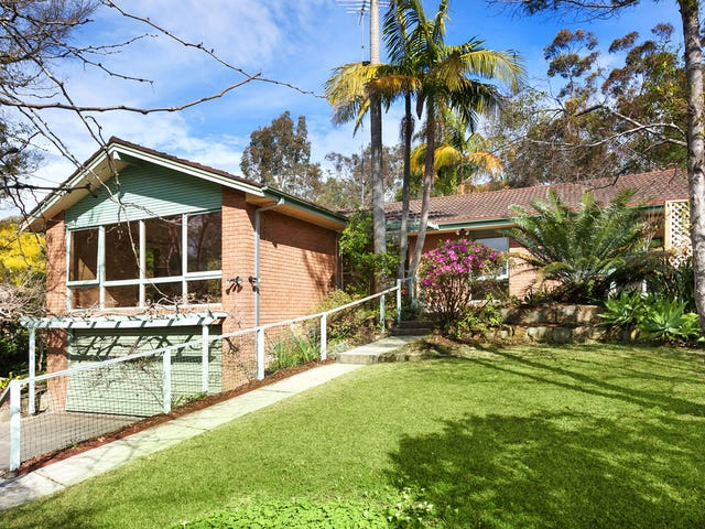 16 Fadden Place, Wahroonga, NSW 2076