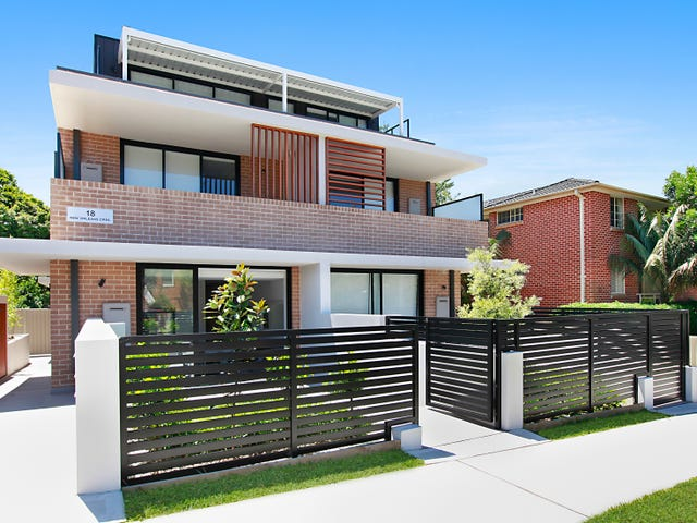 2/18 New Orleans Crescent, Maroubra, NSW 2035