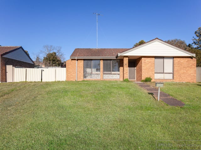 70 Regiment Road, Rutherford, NSW 2320