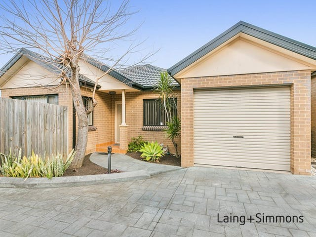 7/70-72 Hampden Rd, South Wentworthville, NSW 2145
